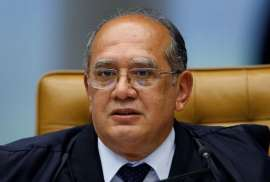 Impeachment de Gilmar Mendes